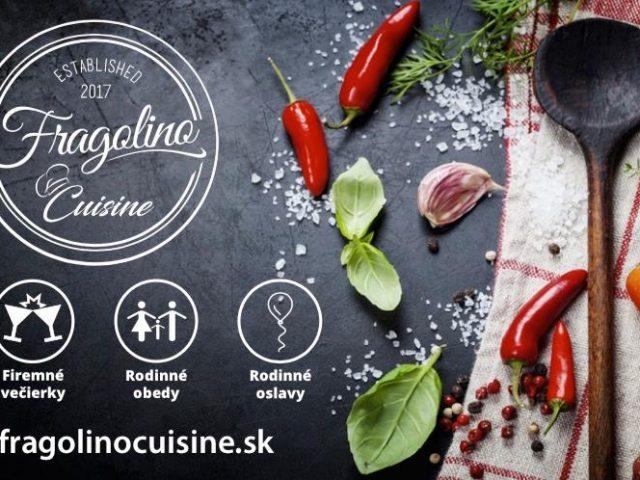 Fragolino Cuisine