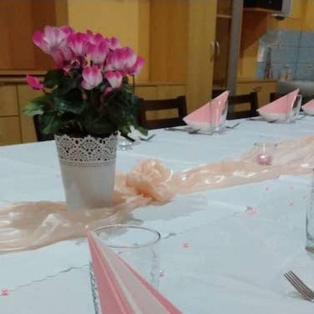Reštaurácia Turbína