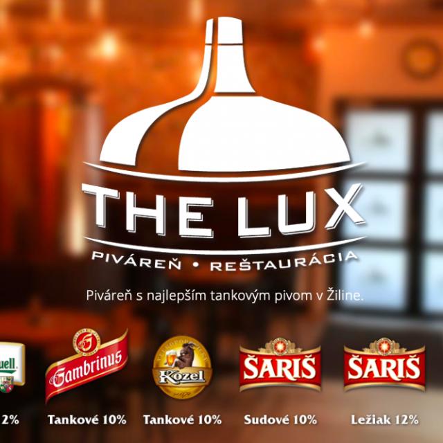 Piváreň Lux