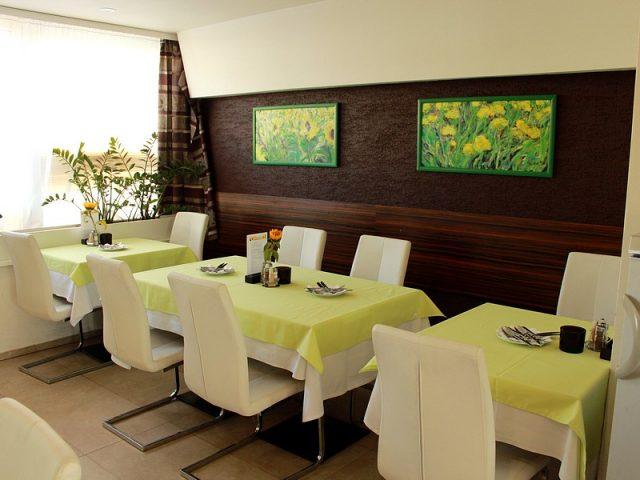 Reštaurácia Slnečnica
