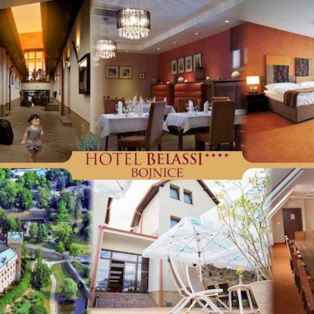 Hotel Belassi**** Café & Restaurant