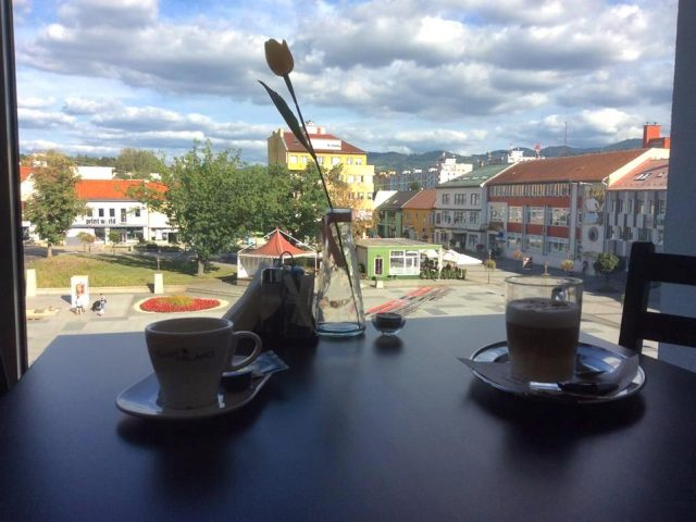 City Restaurant Prievidza