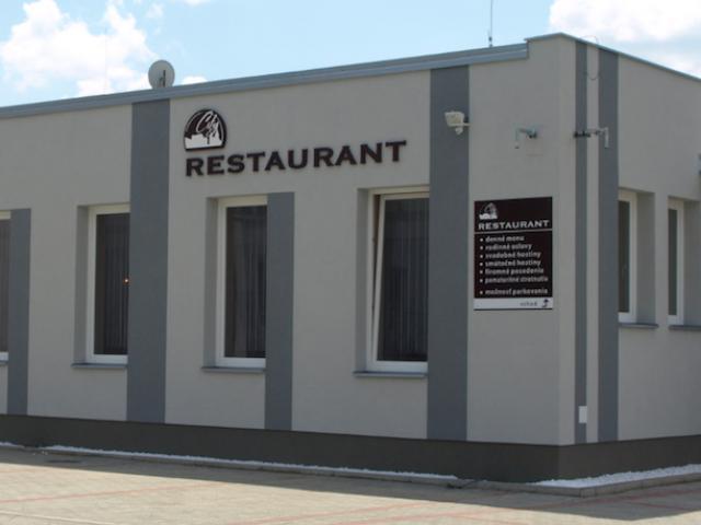 City restaurant Žilina