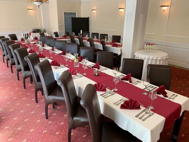 Reštaurácia Brix – Hotel Brix