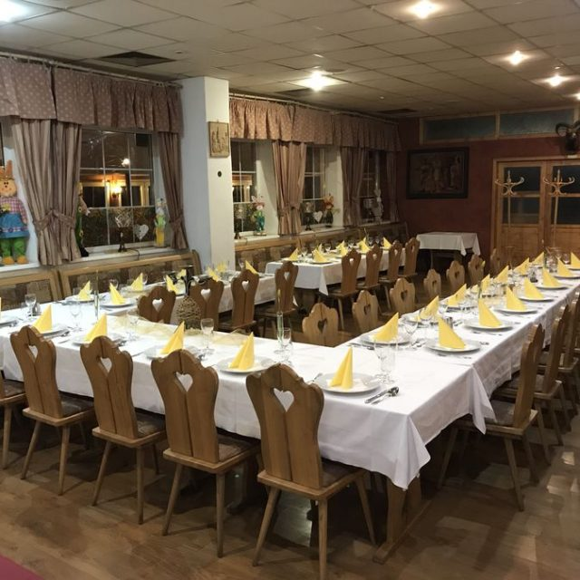 Hotel Dominika – Slovenská reštaurácia