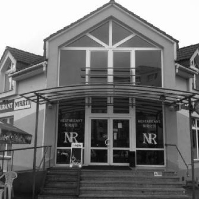 Restaurant Nirrti