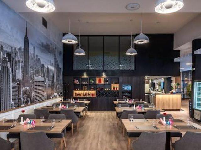 Hotel & Restaurant PRIVILEGE