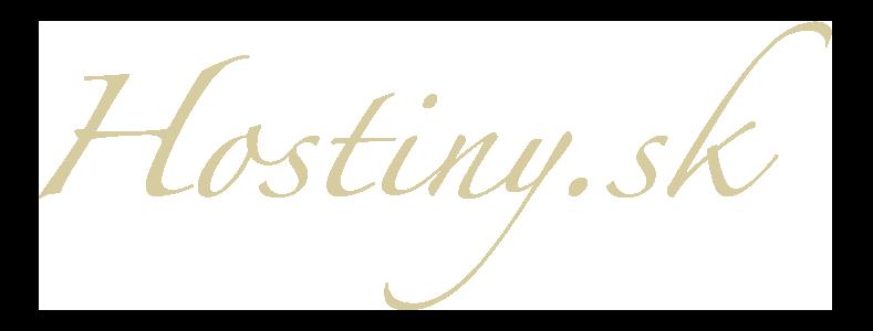 Hostiny.sk - logo